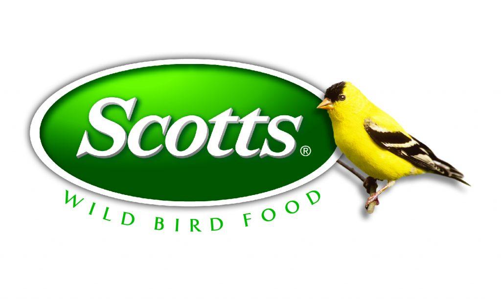 Scotts Logo English