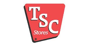 TSC-stores