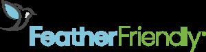 Feather Friendly - logo